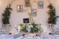 A Wilde Bunch 'Top Table' winter design from December Using one of our handcrafted arches (with a Christmas theme going on) to frame the Bride & Groom at the top table. Lodge Wedding, Wedding Venues, Table Plans, Christmas Themes, Arches, Wedding Season, Bride Groom, Wedding Flowers, Wedding Planning
