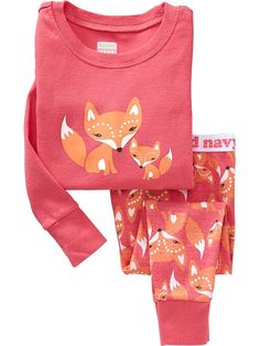 Buy them inspirations in the collection of kid sleepwear and pyjamas. Baby Girl Fashion, Toddler Fashion, Toddler Outfits, Kids Outfits, Kids Fashion, Cute Pjs, Cute Pajamas, Girls Pajamas, Pyjamas