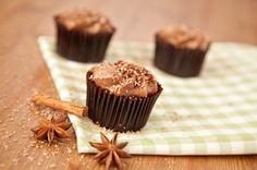 Dit dessert is een ware traktatie voor chocoladeliefhebbers! Zonder suiker of eieren!