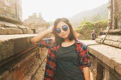 #ootd #holiday #heritage #summer #indonesia