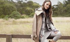 winter country fashion - Google Search
