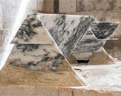 primeira pedra invites architects to create interpretations of portuguese rocks