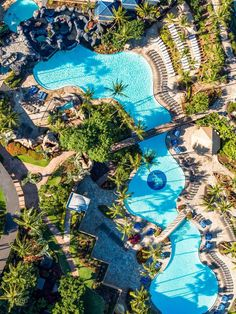 The best hotel or resort pool on the Island of Hawai'i for Mahalo to readers of HAWAII Magazine for voting! Beach Resorts, Hotels And Resorts, Best Hotels, Hawaii Resorts, Landscape Architecture, Landscape Design, Image Pinterest, Hilton Waikoloa Village, Beach Entry Pool