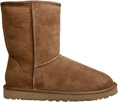 UGG Short Boot.  http://www.swell.com/Womens-Holiday-Gift-Guide/UGG-CLASSIC-SHORT-BOOT-2?cs=CS