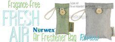 Norwex Air Freshener