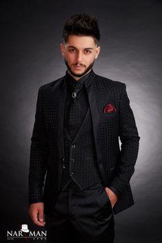 True Gentleman, Bucharest, Wedding Suits, Nasa, Bride Groom, Suit Jacket, Costumes, Formal, Jackets