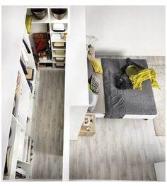 Elegant Bedroom Design, Bedroom Closet Design, Home Room Design, Closet Designs, Modern Bedroom, Contemporary Bedroom, Master Bedroom, Single Bedroom, Bedroom Layouts