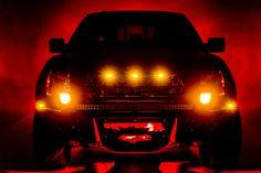 Ford F-150 SVT Raptor.