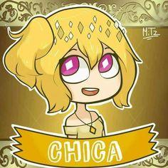 Chica FNAFSHS