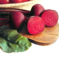 Red Ace F1  Beet