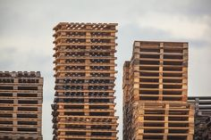 Tips To Keep In Mind for Used Pallets. #usedpallets