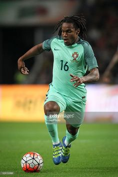 Renato Sanches One for the future