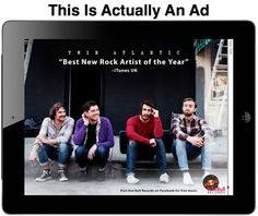 Mobile Ads Are An Ugly Nightmare. 955 Dreams…Of A World Where They'reBeautiful