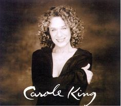 Viajante do tempo real: CAROLE KING