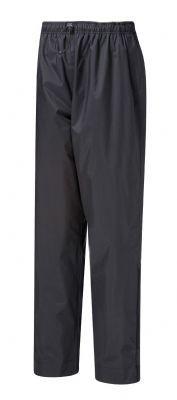 Sprayway Woman's Atlanta Rainpant Waterproof Trousers (Regular)- Black