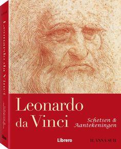Leonardo da Vinci - Schetsen & aantekeningen
