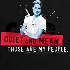 Nurse Jackie Long Sleeve T-Shirts - CafePress Nursing Profession, Icu Nursing, Nursing Memes, Becoming A Registered Nurse, Icu Rn, Nursing Students, Student Nurse, Nurse Humor, Medical Humor