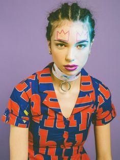 Eyebrows on Fleek | VICE | United States