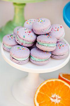 Colorful, Cutie & Tutti Frutti 2nd Birthday Party!