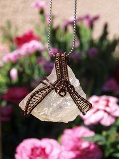Zboží prodejce Šutrárna u Brigid / Zboží Arrow Necklace, Jewelry, Jewels, Schmuck, Jewerly, Jewelery, Jewlery, Fine Jewelry, Ornament