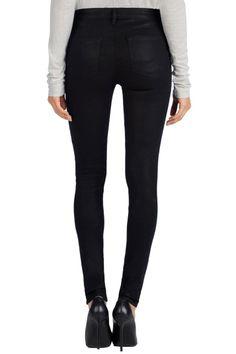 J Brand   23110 Stocking Maria in fearless - Super Skinny Legging 23110E420