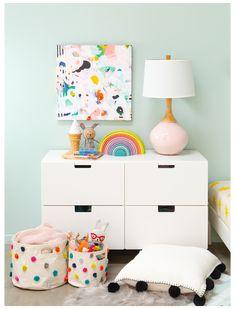 Kids Bedroom Sets, Girls Bedroom, Kids Rooms, Bedroom Ideas, Funky Bedroom, Childs Bedroom, Boy Rooms, Gender Neutral Bedrooms, Shared Bedrooms