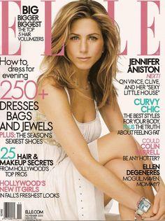 Free Elle Magazine Subscription