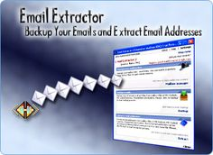 Do you know about Web Email Extractor software? Do you want to install it ? Then just check here for this software. #Onlinedataextraction #Web #Contentextractor #Emailextractor