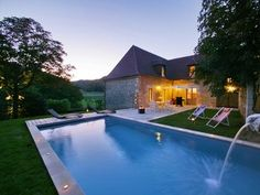 La Forge de L'AbbayeVacation Rental in St Amand de Coly from @HomeAway! #vacation #rental #travel #homeaway