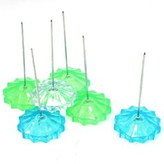 Uxcell Sunflower Shape Base Memo Stick, 6 Pieces, Green Blue (a13062800ux0671) uxcell http://www.amazon.com/dp/B00H4W1C0E/ref=cm_sw_r_pi_dp_Zb34wb0MTQS7C