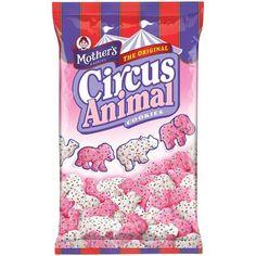 Mother's Original Circus Animal Cookies, 12 oz http://zingxoom.com/d/cwHHJ7IO