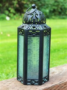 Wholesale Clear Moroccan Candle Lantern. Not just candlelight—these lanterns add color, pattern and an exotic global vibe to your patio or porch. http://www.wholesalemart.com/Wholesale-Candle-Lanterns-s/294.htm
