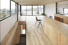 Galería - Casa en Miyake / Hidetaka Nakahara Architects   Yoshio Ohno Architects - 31