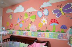 decoracion para salones de preescolar - Buscar con Google