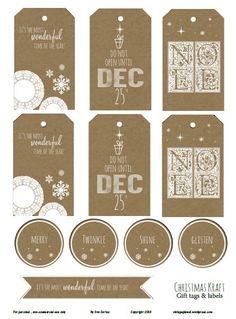 Share Tweet + 1 Mail Anche voi siete alle prese con i regali di Natale dell'ultimo minuto?Ecco allora un'idea semplice e veloce per confezionare ...