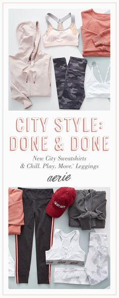 Hot style in the city! 200+ new arrivals in stores & online nowÉ go big or go home!