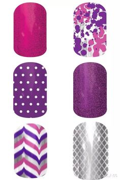 Combine these wraps from the  Fall/Winter Catalog 2014http://crazybeautiful.jamberrynails.net/