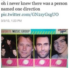 This pissed me off. I mean the BTR one has them all. Why must they do that?!? I mean I'm not blaming Harry or anything. Cuz I really don't think he knew he was gonna get all the attention. I mean seriously it's just not Harry it's Zayn, Louis, Niall and Liam. Every time I see something like this I get so pissed off.