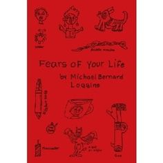 Fears of Your Life Book at The Onion Store