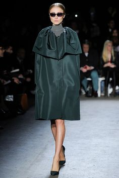 Christian Siriano | Fall 2014 Ready-to-Wear Collection | Style.com