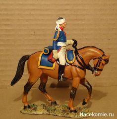 Duke of Brunswick Del Prado: Cavalry of the Napoleonic Wars