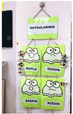 ÇaK BiR eTKiNLiK – Sınıf içi etkinlikler (@enesliburak) Pre School, Teacher, Professor, Teachers