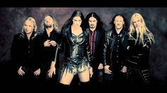 Nightwish - Edema Ruh (2015)