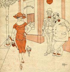 Barradas Outros Tempos 1919 - Jorge Barradas – Wikipédia, a enciclopédia livre