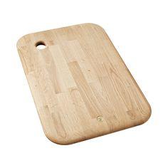 Discover the Tom Dixon Oak Chopping Board - Rectangle at Amara