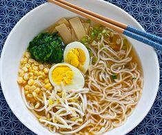 Miso Ramen | 22 Bowls Of Warm And Cozy NoodleSoup