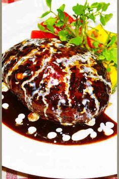 元ステーキ職人直伝!ハンバーグの黄金比率の画像