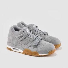 43bef046a1 The Nike Air Trainer 3 is the third in Bo Jackson's signature line of  sneakers. You'll be feeling as dominate as