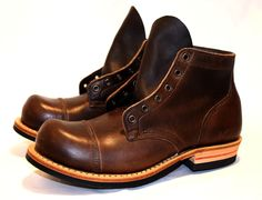 viberg boots - Google Search