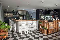 Latające talerze - blog o restauracjach: Io Raviolo